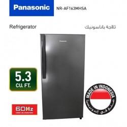 ثلاجة باب واحد - باناسونيك - 5 قدم - NR-AF163MHSA