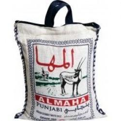 أرز بنجابي بسمتي المها (5 كيلو)