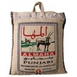 أرز بنجابي بمتسي المها (١٠ كيلو)