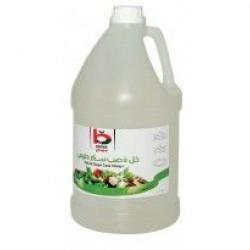خل قصب سكر طبيعي بيدر(3.7 لتر)