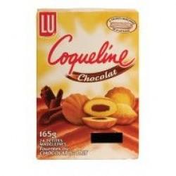 كيك الشوكولاتة أو الفراولة لو (165جرام)